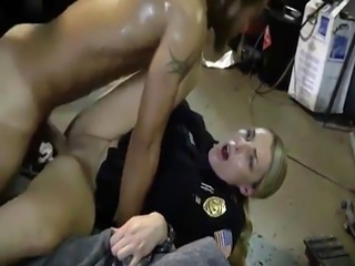 Floppy milf and huge tits bath Chop Shop Owner Gets Shut Down