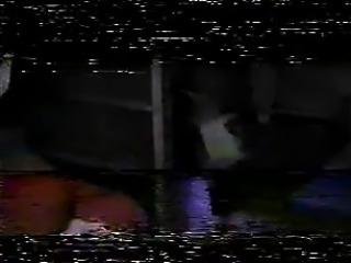 Asian couple sex hidden cam