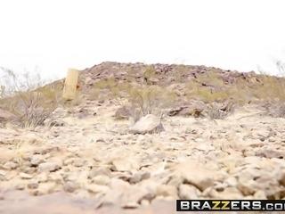 Brazzers - Brazzers Exxtra -  Metal Rear Soli