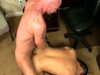 Ages fuck movie gay After face humping and munching his ass