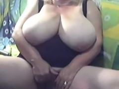 busty mature big boobs