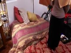 Chubby blonde handjob Desert Rose  aka Prostitute
