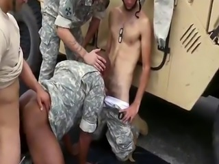 Army boys caught wanking on camera and soldiers nude gay Explosions