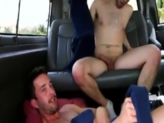 Teen age  porn and underwear sex gay Dude With Dick Piercing gets