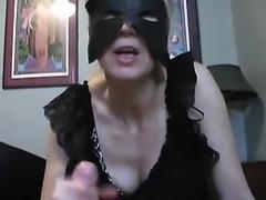 Cfnm amateur pussy oral cumshot