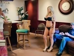 Brazzers - Brazzers Exxtra -  Dont Touch Her