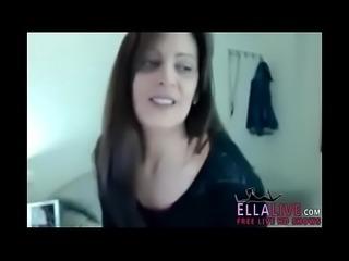 VegaSexy - EllaLive.com