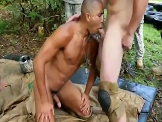 Roman soldiers naked gay sex Jungle nail fest