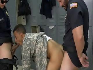 Gay porn military police Stolen Valor