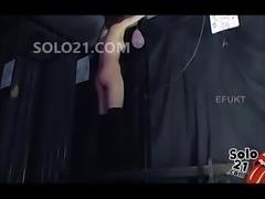 Asian Pornstar vs Airsoft Arsenal