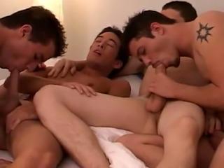 Free gay porn video straight guys sleeping harden He went