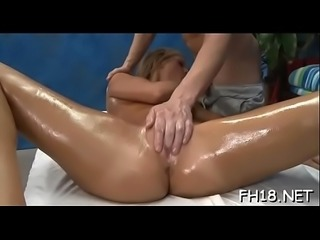 Naked massage movies