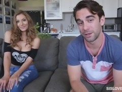 making a sexy home video