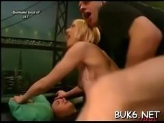 Team fuck sex
