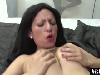 pov cowgirl fucking with lidia de peru
