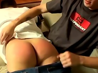 Young men spanked galleries gay xxx The scanty fellow won't be abl