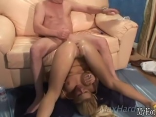 Faith Grant is a gorgeous, tall blonde that Max found out on the