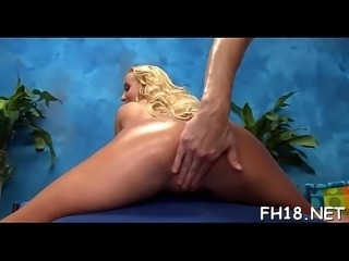 Free sex massage episode