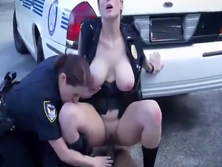 Horny milf punishment We are the Law my niggas  and the law needs ebon