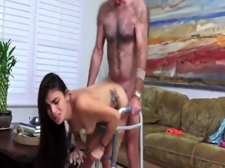 Naked handjob amateur first time Poping Pils!