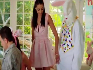 Fresh teen pussy Uncle Fuck Bunny