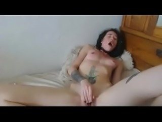 GRINGA METIENDOSE TODA LA MANO EN LA VAGINA - Watch Part2 On Littlesweetcam.Online