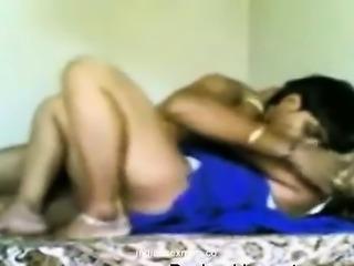 Hot teen changing on hidden cam