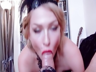 Blowjob folie