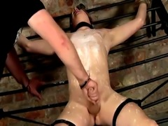 Old gay male sex tube and sleeping boys blowjob xxx Draining A Boy Of