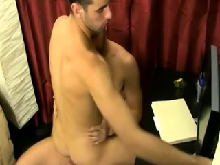 Virtual moving gay porn movie They kiss  unwrap and Jake