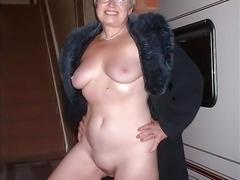 Sexy Grannies #3 Older GoodTimeGals