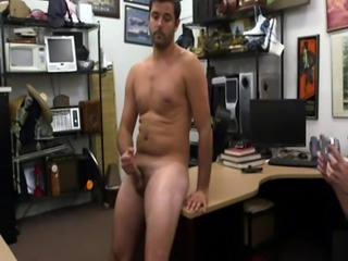 Straight wanking photos gay xxx Straight boy goes gay for cash he need