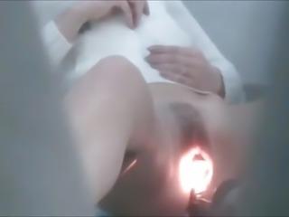 Spy cam - Gynecology 10