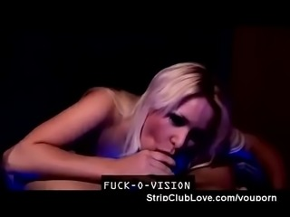 YouPorn - strip-club-vip-treatment