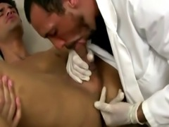 Physical gay boy doctor and nice photos sex It was shaved