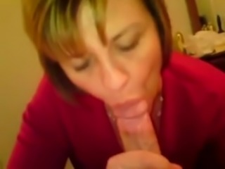 Cock and cum hunger of my wife Janet