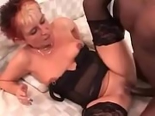 crazyamateurgirls.com - My Sexy Piercings granny with pussy and nipple rings Interra - crazyamateurgirls.com