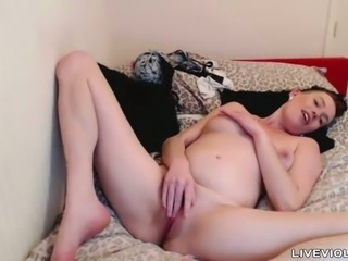 This slim chick is a nice spontaneous and sometimes naughty webcam girl