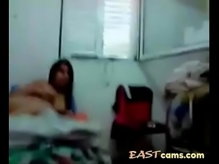 Homemade sextape by Indian couple