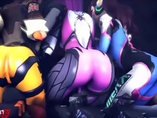 game girls get fucked compilation