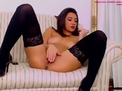 I love this naughty webcam girl and she's an absolute delight