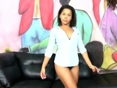 Nala Kristine black teen for extreme sex
