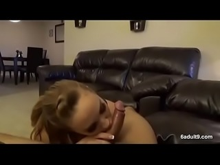 slutty stepsister getting screamy