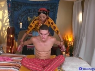 it is a special thai massage
