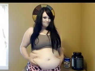 Muffinmaid: Weight Gain Story