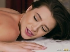 Lana Rhoades loves her masseur Markus Dupree. He always knows what she wants...
