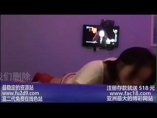 露脸丝足浴火毒龙内射 -Chinese homemade video
