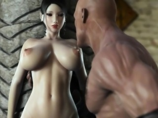 3D toon sex game hentai animated porn