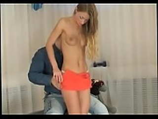 crazyamateurgirls.com - Yulia Tikhomirova with her real first husband 1 -...