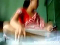 Indian wife affair with young boy